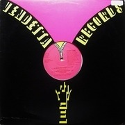 12inch Vinyl Single - Knight Time - I've Been Watching You