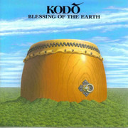 CD - Kodō - Blessing Of The Earth