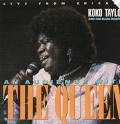 LP - Koko Taylor - An Audience With The Queen