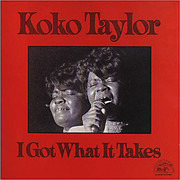 CD - Koko Taylor - I Got What It Takes