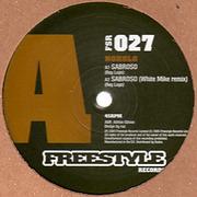 12inch Vinyl Single - Kokolo - Sabroso / Mama Don't Want No Gun