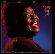 CD - Koko Taylor - JUMP FOR JOY