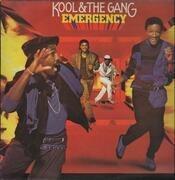 LP - Kool & the Gang - Emergency