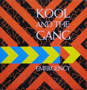 12inch Vinyl Single - Kool And The Gang - Emergency