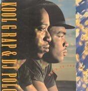 LP - Kool G Rap & DJ Polo - Road To The Riches