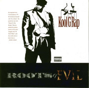 Double LP - Kool G Rap - Roots Of Evil