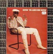 12inch Vinyl Single - Kool Moe Dee - How Ya Like Me Now