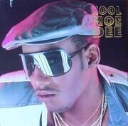 LP - Kool Moe Dee - Kool Moe Dee