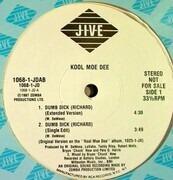 LP - Kool Moe Dee - Dumb Dick (Richard)