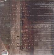 LP - Kool Moe Dee - Interlude - STILL SEALED!