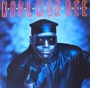 LP - Kool Moe Dee - Knowledge Is King