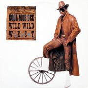 12inch Vinyl Single - Kool Moe Dee - Wild, Wild West - Still Sealed