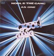 LP - Kool & The Gang - As One