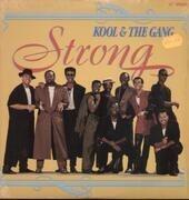 12inch Vinyl Single - Kool & the Gang - Strong