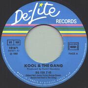 7inch Vinyl Single - Kool & The Gang - Big Fun / Good Time Tonight