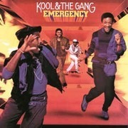 LP - Kool & The Gang - Emergency - 56