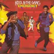 CD - Kool & the Gang - Emergency