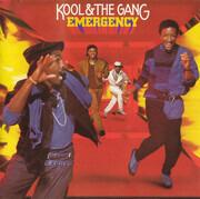 CD - Kool & the Gang - Emergency
