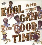 LP - Kool & The Gang - Good Times