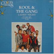 LP - Kool & The Gang - Ladies' Night