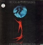 LP - Kool & The Gang - Light Of Worlds
