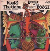 LP - Kool & the Gang - Spirit Of The Boogie
