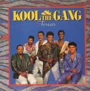LP - Kool and the Gang - Forever