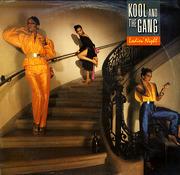 LP - Kool And The Gang - Ladies' Night