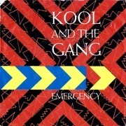 7inch Vinyl Single - Kool & The Gang - Emergency