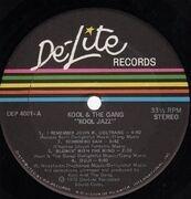 LP - Kool & The Gang - Kool Jazz