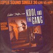 12inch Vinyl Single - Kool & The Gang - Ladies' Night