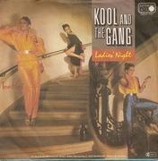 7inch Vinyl Single - Kool & The Gang - Ladies' Night