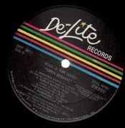 LP - Kool & the Gang - Open Sesame