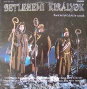 LP - Kormorán - Betlehemi Királyok - Karácsonyi Dalok És Versek