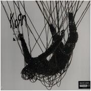 LP - Korn - The Nothing - WHITE VINYL