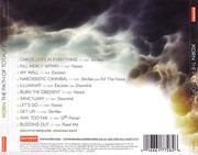 CD - Korn - The Path Of Totality