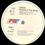 LP - Kraan - Dancing In The Shade
