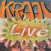 Double LP - Kraan - Live