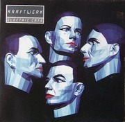 LP - Kraftwerk - Electric Cafe