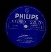 LP - Kraftwerk - Kraftwerk 2 - German Philips