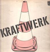 LP - Kraftwerk - Kraftwerk 1 - 1st german