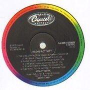LP - Kraftwerk - Radio-Activity