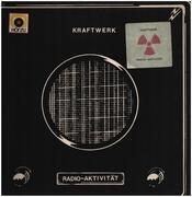 LP - Kraftwerk - Radio-Aktivität - + sticker sheet