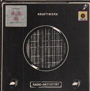 LP - Kraftwerk - Radio-Aktivität