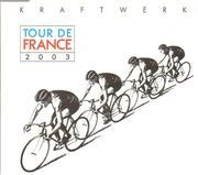 CD Single - Kraftwerk - Tour de France - Remastered