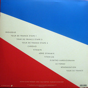 Double LP - Kraftwerk - Tour De France - Remastered