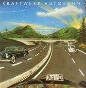 LP - Kraftwerk - Autobahn
