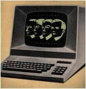 LP - Kraftwerk - Computerwelt - Original with OIS
