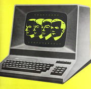 LP - Kraftwerk - Computerwelt - Original with OIS