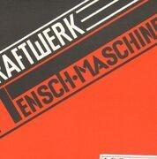 CD - Kraftwerk - Die Mensch-Maschine - Remastered